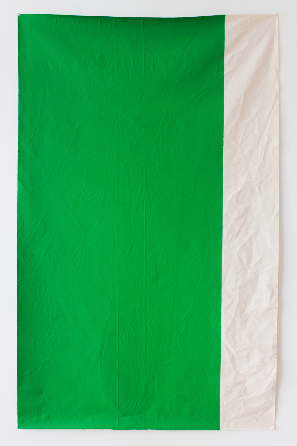 Brice Guilbert Flag nigeria